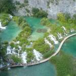 これが本当の美!クロアチアの美しすぎる滝 プリトヴィツェ湖群国立公園 でも地雷が埋まっているかも