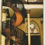 なぜ存在できるのか、聖ヨゼフの階段