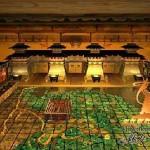 始皇帝陵、兵馬俑。皇帝の従者が守る壮大なの地下宮殿!