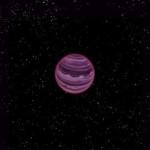 新しい浮遊型惑星が地球から80光年の位置に発見される!