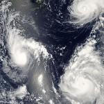 台風・ハリケーン・サイクロンの区別。意外にシンプルな違い。