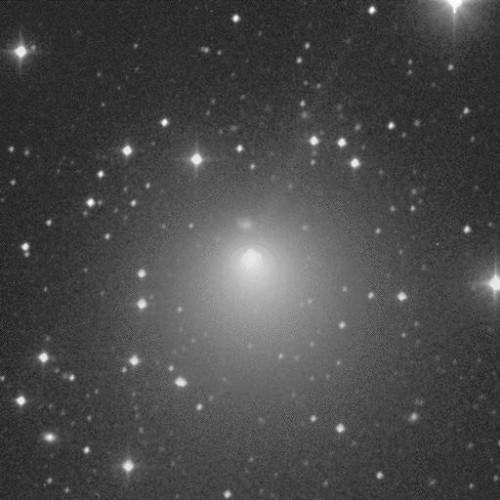 Comet Encke 500x500 おうし座流星群、2013年は11月5日と12日の21時が見ごろ!