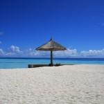 夢の島モルディブ、ゴミ溜めの夢の島に。