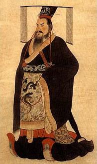 Qinshihuang 始皇帝陵、兵馬俑。皇帝の従者が守る壮大なの地下宮殿!