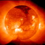 地球の生命は28億年後に絶滅?原因は太陽の膨張による超温暖化!