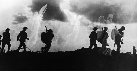 flat550x550075f モンスの天使。第一次世界大戦の戦場に現れた謎の天使達とは。