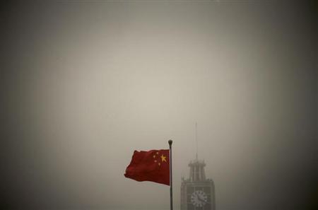 ghgk 中国ハルビンの大気汚染が深刻な事態に!測定数値は計測不能を示す!