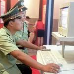 世論分析官。中国に存在する政府公認の資格。