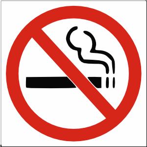 1194984910238730787no smoking sign domas jo 01 svg med タバコ休憩は許されるのか?タバコによる離席から算出する経済的損害。