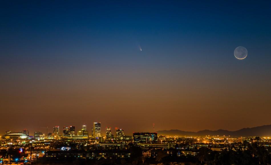 353259 アイソン彗星の生存が確認される!しかし近日点通過時に消滅する可能性は捨てきれず。