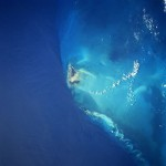 ビミニ・ロード!フロリダ沖に眠るのは謎の海底神殿か?