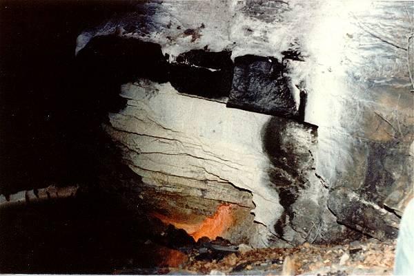 Centralia mine fire Steve McGinley 1 セントラリア。サイレントヒルのモデルとなった、地下火災が50年続く町。