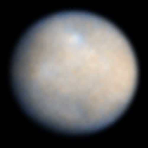 Ceres optimized 500x500 月以外の星に有人探査を計画!目的地は準惑星ケレス!