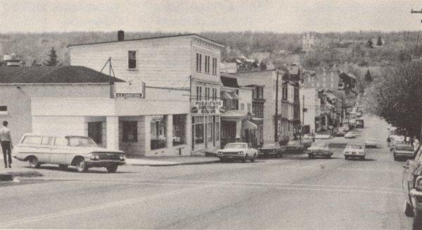 cent62 セントラリア。サイレントヒルのモデルとなった、地下火災が50年続く町。