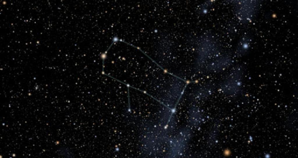 gemini galaxy stars sky1 ふたご座流星群、2014年は12月14日の夜が見ごろ!