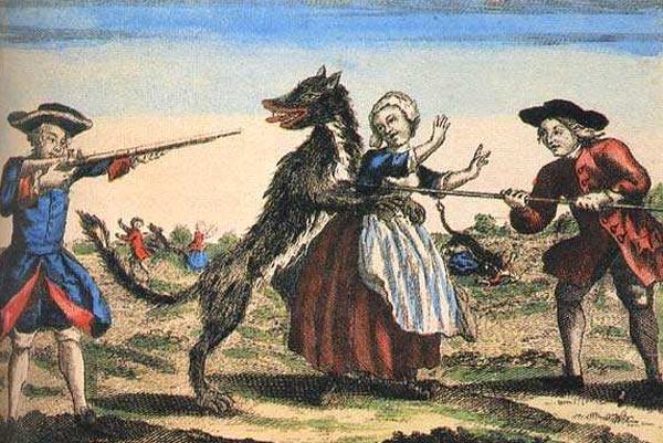 gevaudan 5 ジェヴォーダンの獣とは?かつてフランスで発生した獣害事件。