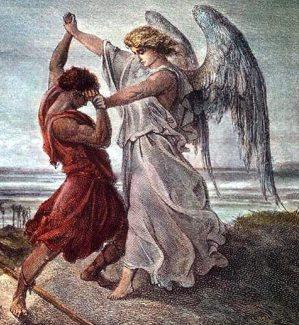 jacob bible movie イスラエル。国名の由来は人の名前。