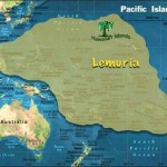 ムー大陸、太平洋の巨大大陸伝説。