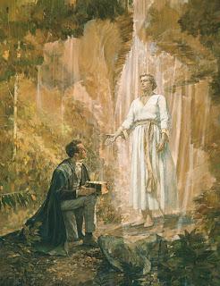 mormon 2 モルモン教、誕生の理由は天使と... モルモン教、誕生の理由は天使との遭遇!