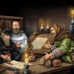十字軍、正義の名のもとに集まった伝説の騎士団の資金源とは。