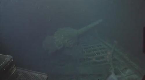 伊四〇〇型潜水艦の画像 p1_8