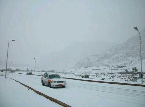 4f9fa2e0 s エジプトにも雪が降る?日本人の知らない意外な事実!