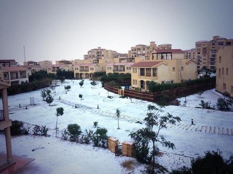 9d377b8c s エジプトにも雪が降る?日本人の知らない意外な事実!