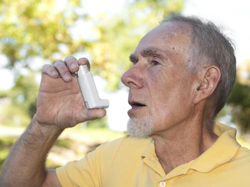 COPD patient COPDが日本に深刻な被害を!2020年には多くの人に猛威を振るう可能性!