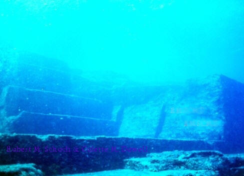 Dpyxp インドに世界最古の文明か?海底遺跡に残る文明の跡。