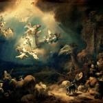 天使に翼は無く、人間に見ることは出来ない!カトリック神父が興味深い発言。