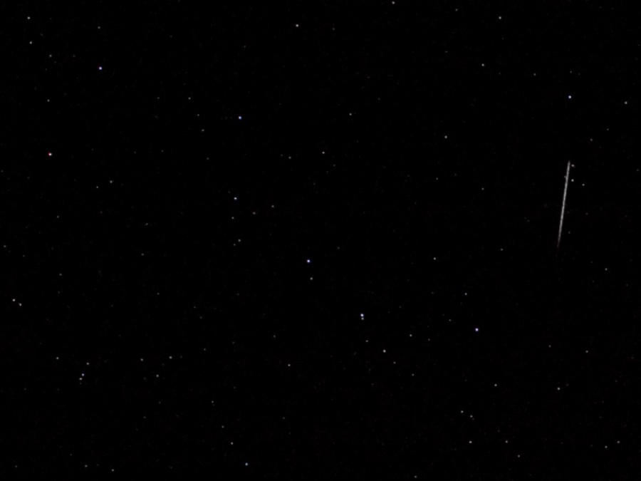 Jodie Reynolds1 900x675 しぶんぎ座流星群、2014年は1月4日午前4時30分が見ごろ!