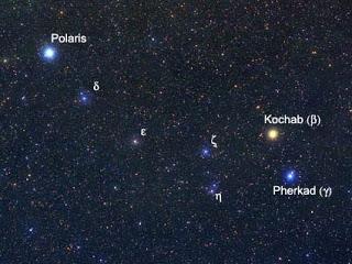 Little Dipper こぐま座流星群、2013年は12月22日の夜が見ごろ!