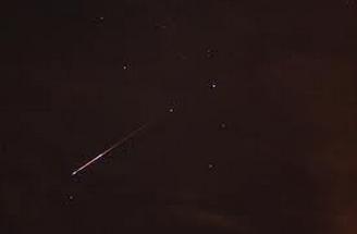 Meteor 21 こぐま座流星群、2013年は12月22日の夜が見ごろ!