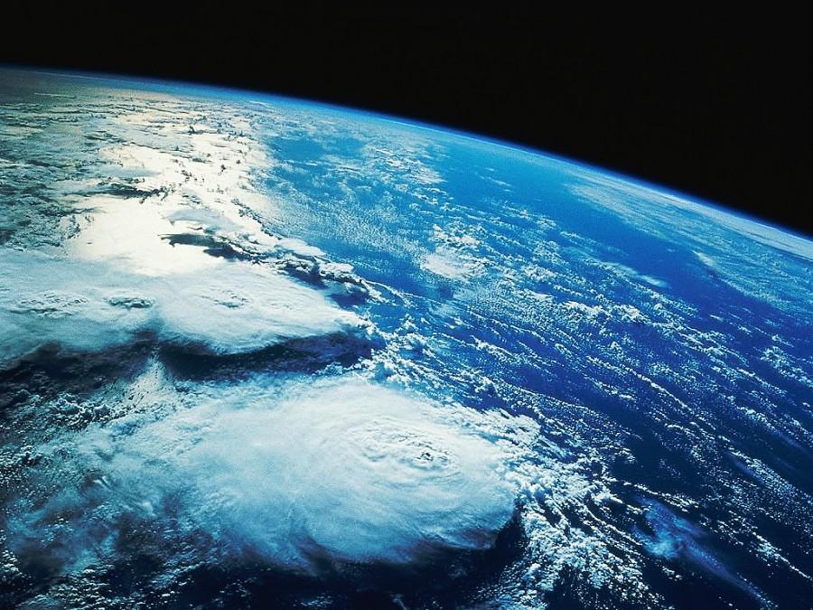 global warming 900x675 2013年、世界の気温は観測史上2番目の高さになったことが判明。
