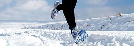 jogging winter 1 冬太りが増加の可能性。気温の低い冬には要注意。