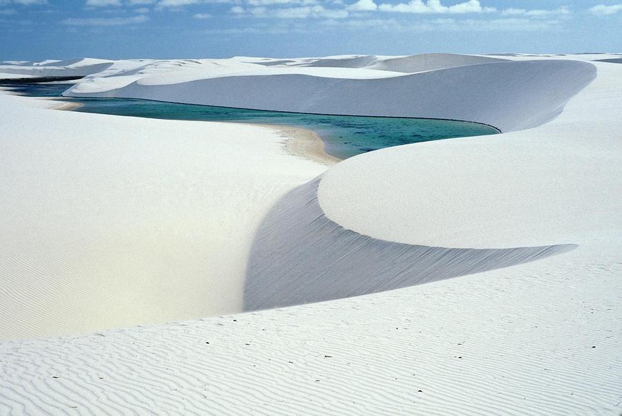 lencois maranhenses 1 レンソイス水晶砂漠!長い歴史を感じる白い砂漠!