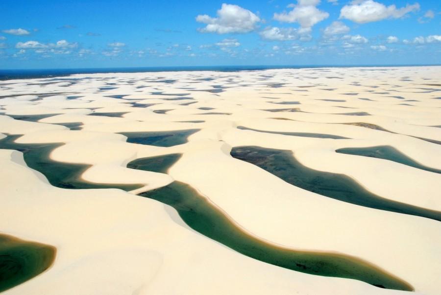 lencois maranhenses 5 900x602 レンソイス水晶砂漠!長い歴史を感じる白い砂漠!