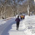 冬太りが増加の可能性。気温の低い冬には要注意。