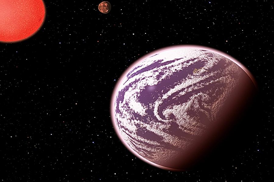 0107 earth planet 地球に似た惑星!KOI 314c