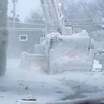 アメリカをかつてない寒波が襲う!一部地域ではマイナス50°を観測!