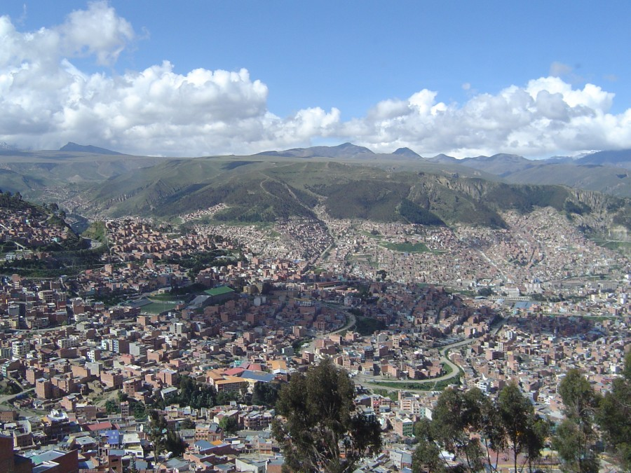 2011 0323bolivia01041 900x675 世にも奇妙な商品が並ぶ魔女市場、ボリビア首都ラパス。