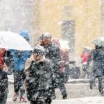 高濃度酸性雪がソウルに降る!オレンジやワインに匹敵する酸性度!