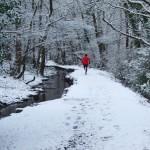 冬のジョギングは危険!意外な落とし穴。