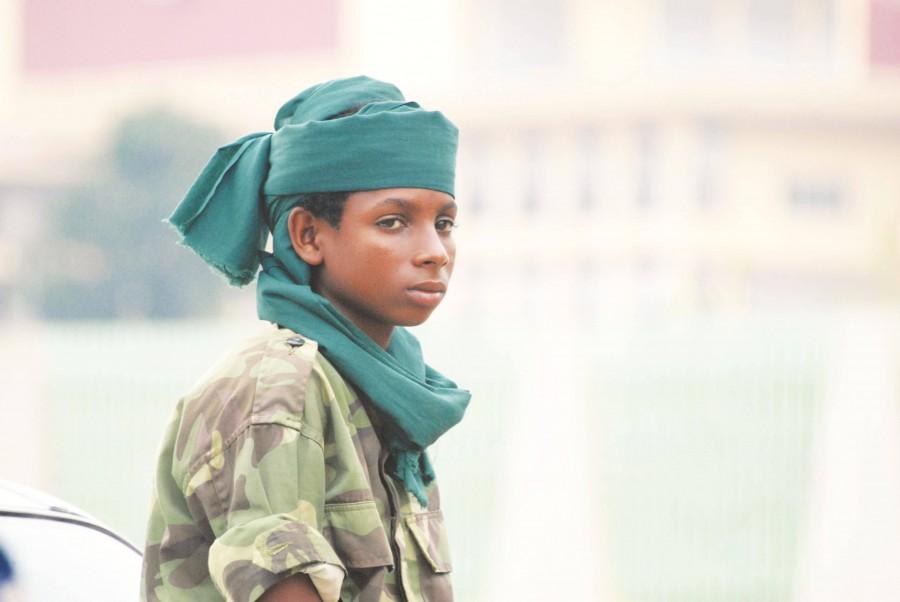 car 1 3107 2 1 900x602 少年兵が増加し新たな問題が生まれる可能性。中央アフリカ。