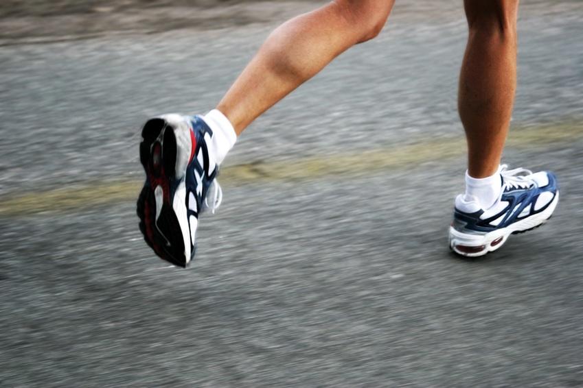 runninglegsmarathontraining 冬のジョギングは危険!意外な落とし穴。