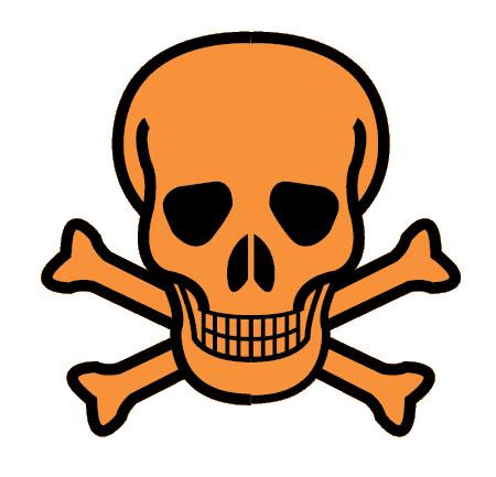 skull 2 酒に慣れたはアルコール依存症の始まり!油断すると深刻な事態に。