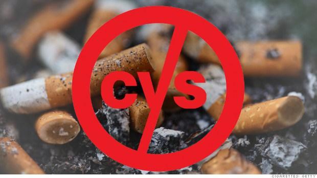 140205103811 cigarettes cvs 620xa アメリカ業界2位のドラッグストアでタバコの販売を全面中止!