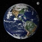 ガイア理論!地球の自浄作用と人間。