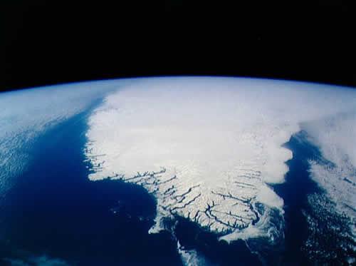 greenland ice sheet ペンタゴンリポート、寒冷時代到来を予測したアメリカ極秘文書。