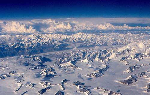 ice age ペンタゴンリポート、寒冷時代到来を予測したアメリカ極秘文書。